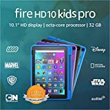 Introducing Fire HD 10 Kids Pro tablet, 10.1', 1080p...